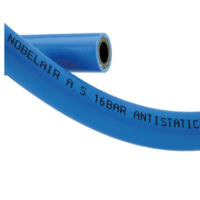 NOBELAIR AS BLEU / Mètre