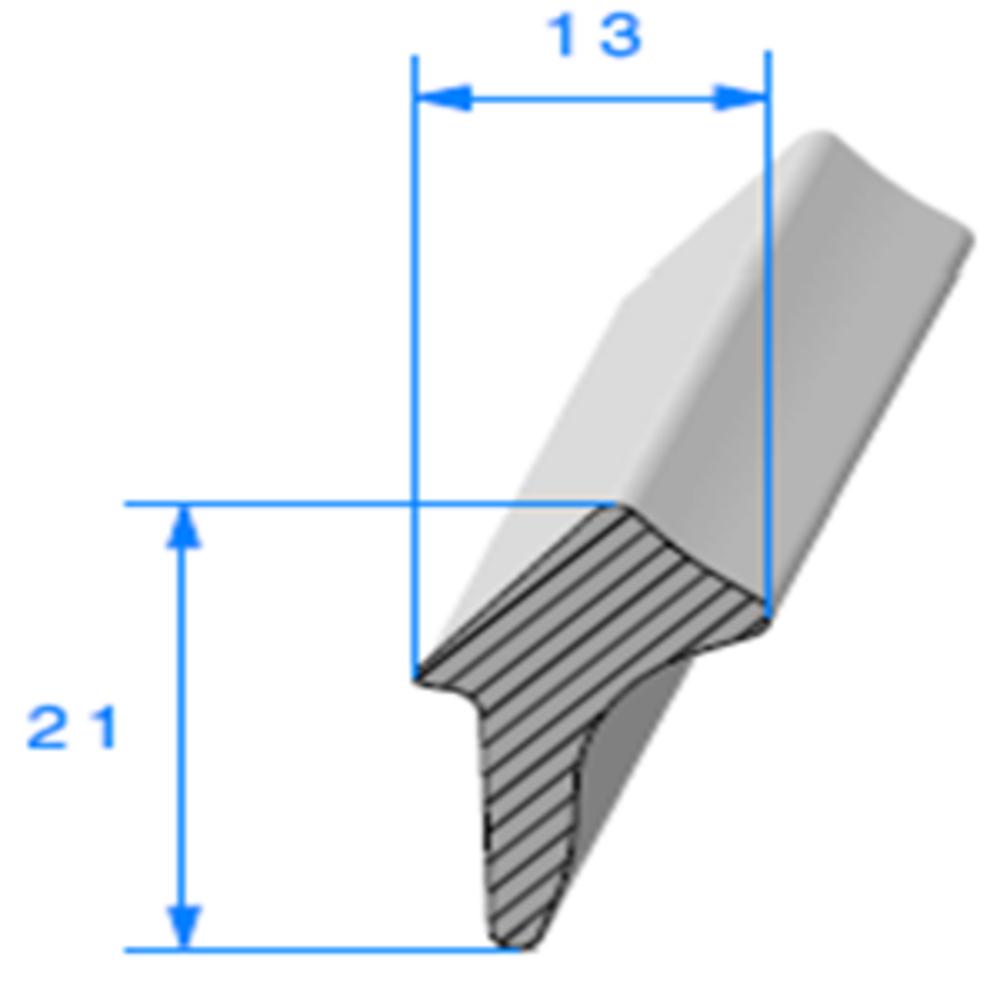 Té Cellulaire   [21 x 13 mm]   Vendu au Mètre