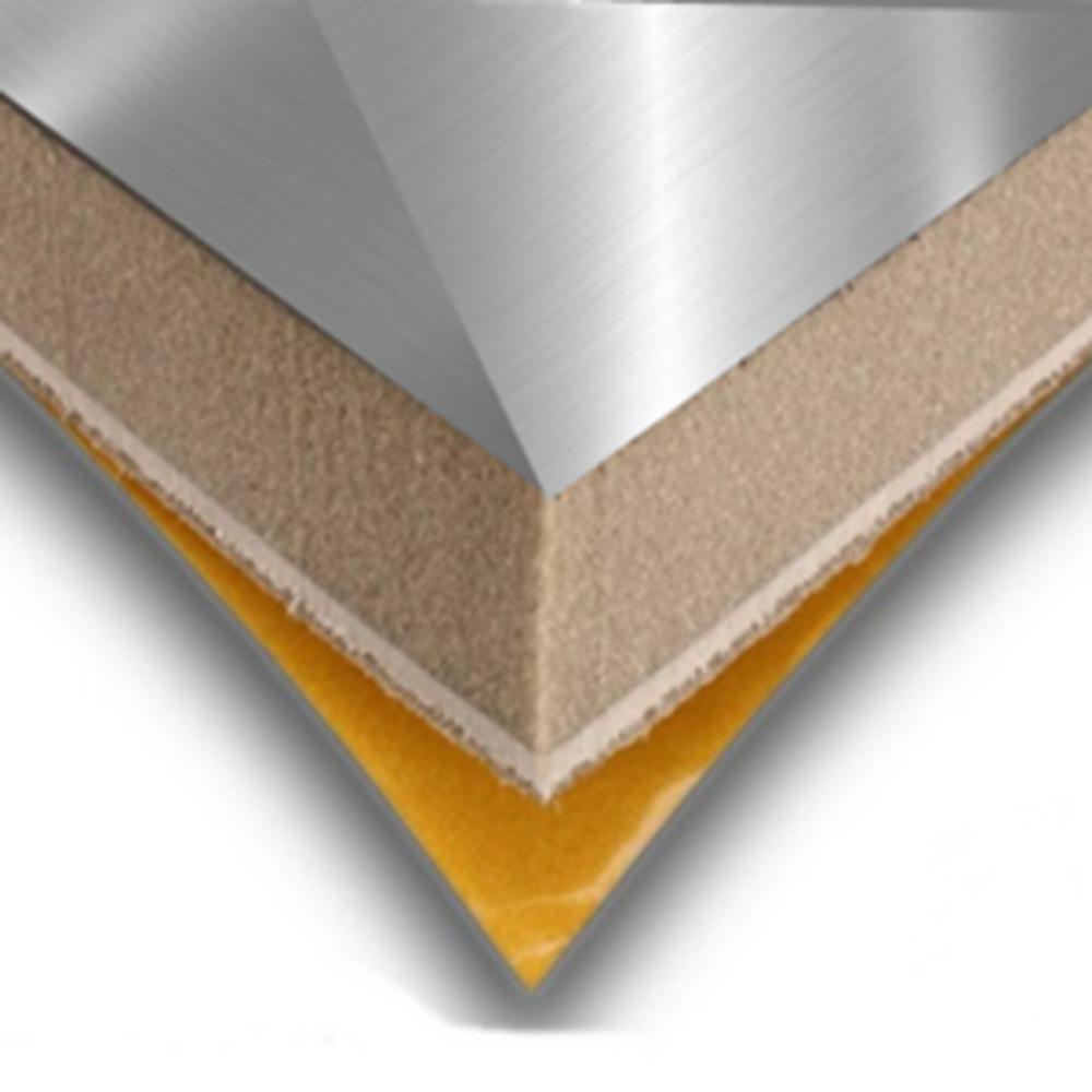 Plaque Insonorisation Type IV ADH   [EP 30 mm]   Format (2000 x 1000 mm)