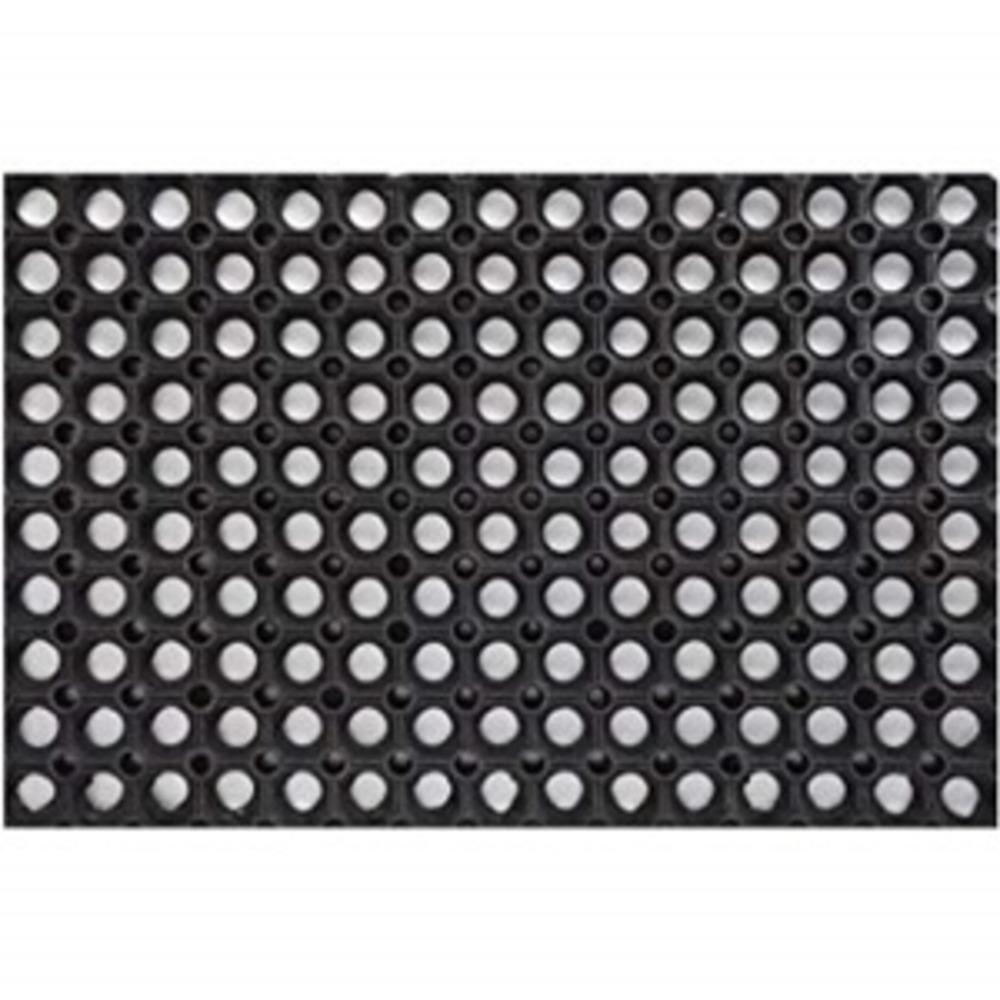 Caillebotis CC Noir   [1500 x 1000 x 23 mm]