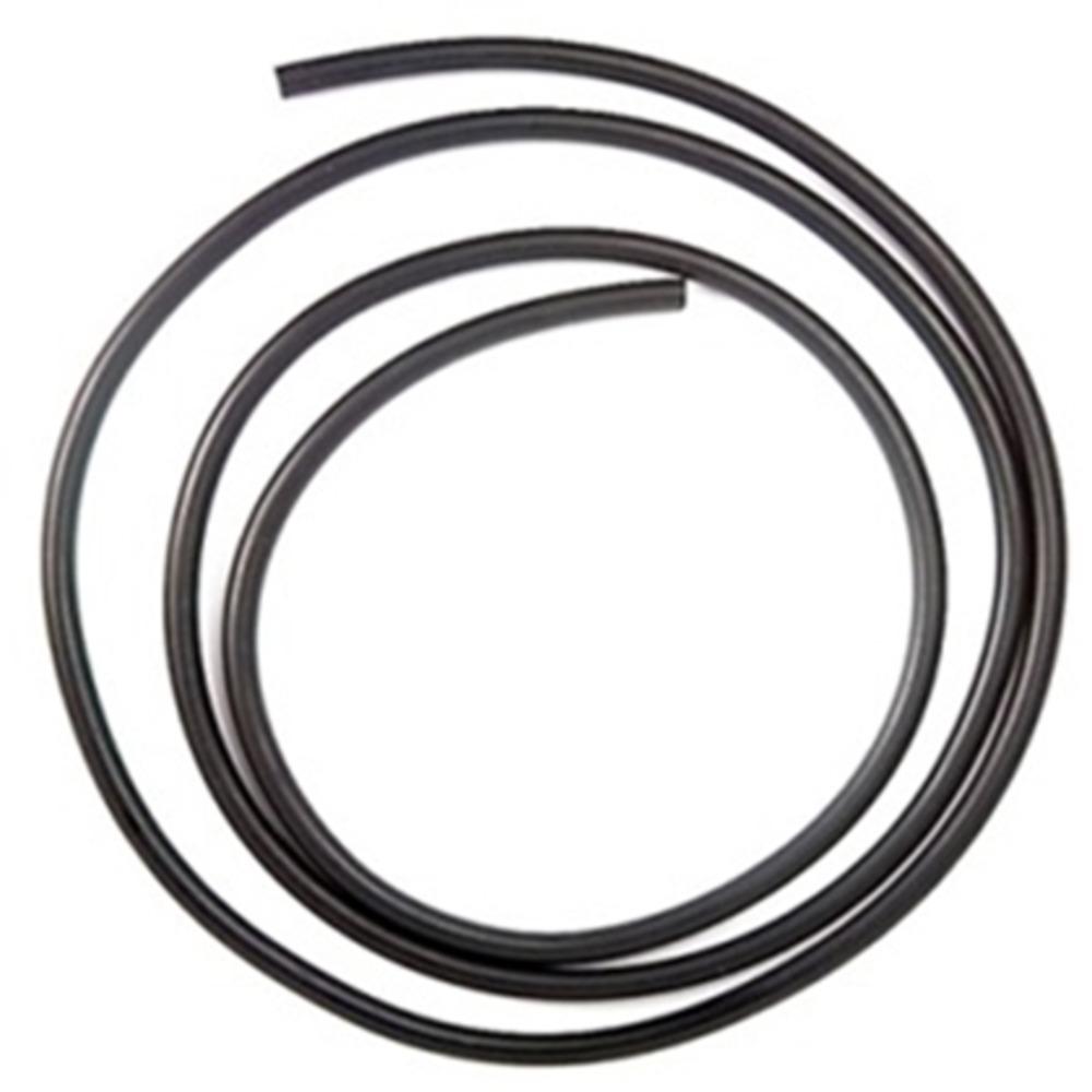 Corde Néoprène   [Ø 5 mm]   Vendu au Mètre