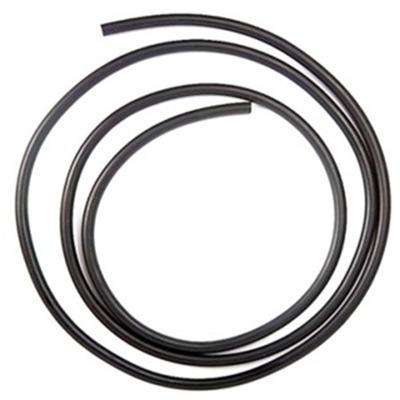 Corde Néoprène   [Ø 6 mm]   Vendu au Mètre