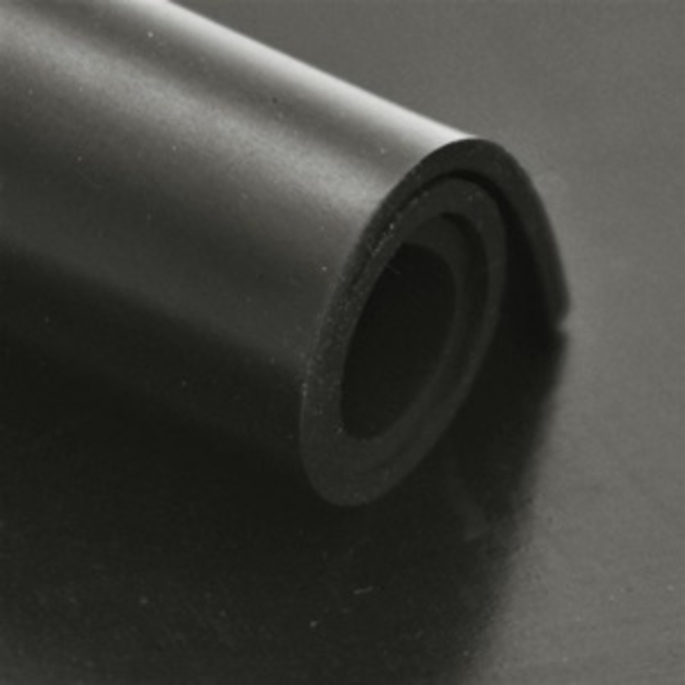Feuille cc EPDM   [EP 8 mm]   Vendu au Mètre Linéaire 1m = 1,4 m²