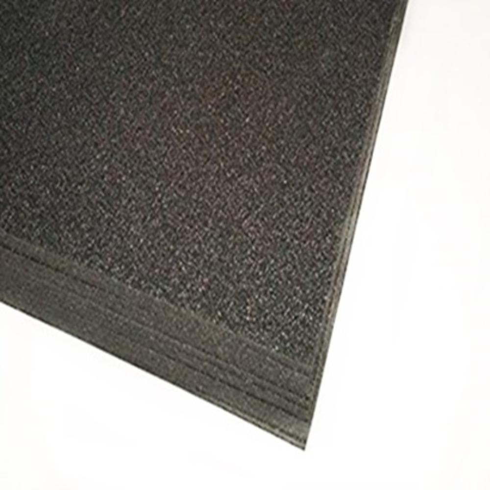 Mousse PackFoam Noir   [EP 60 mm]   Format (2000 x 1000 mm)