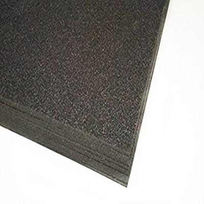 Mousse PackFoam Noir <br /> [EP 60 mm] <br /> Format (2000 x 1000 mm)<br />