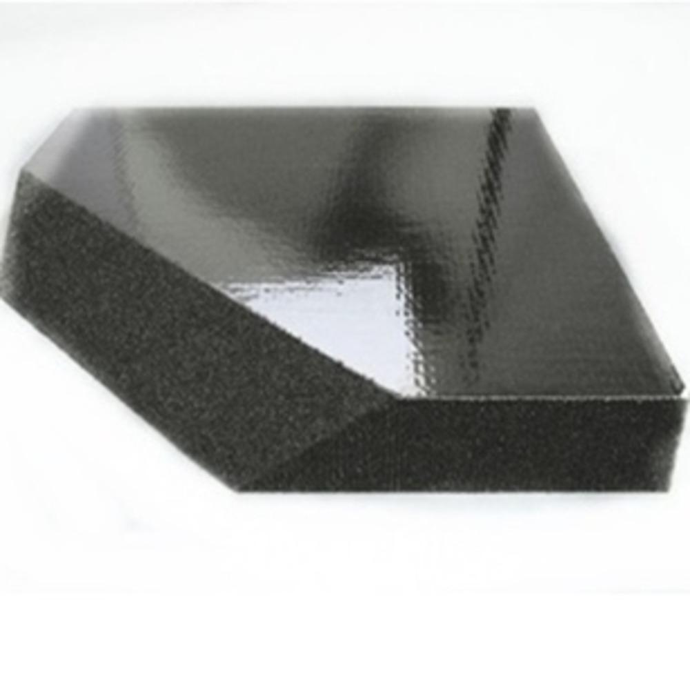 Plaque Insonorisation Type 1P ADH   [EP 30 mm]   Format (2000 x 1000 mm)